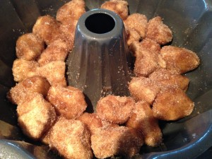 Lightened Up Monkey Bread The Common Plate